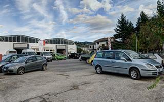 Autofficina Tricca Dino Sansepolcro