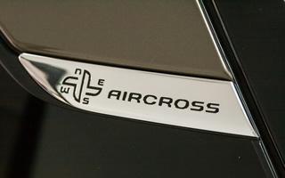 Tecnologia autovetture Citroën